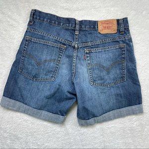 Levi's | 577 Loose Fit Shorts